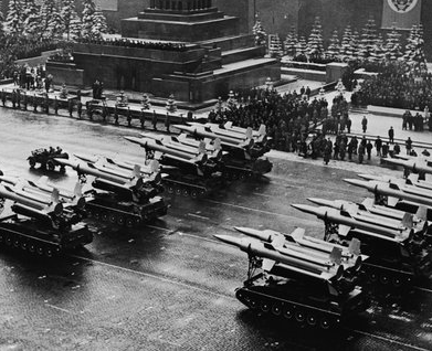 Liberazione di Mosca da parte dei Tedeschi e di Von Pannwitz