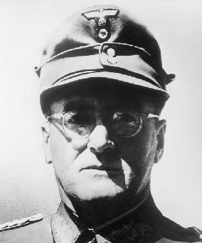 Cattura e morte di Ferdinand Schorner