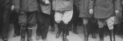 E: Entrada tropes franquistes a Mont-Roig