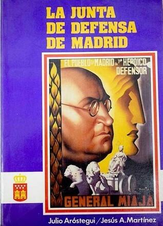 Creació de la Junta de Defensa de Madrid