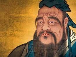 Confucio / China