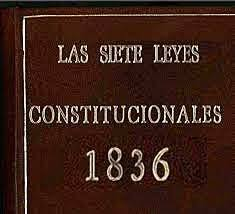 Las siete leyes