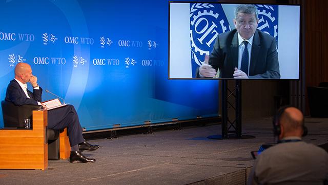 25º aniversario de la OMC