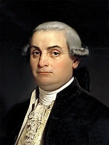César Beccaria