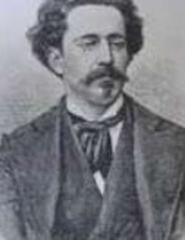 Gaspar virgilio