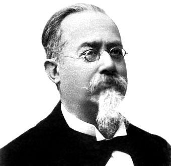 Cesar Lombroso