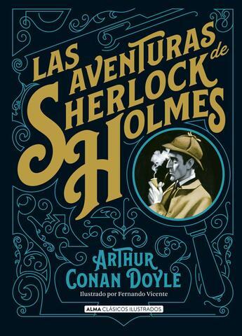 Las Aventuras de Sherlock Holms