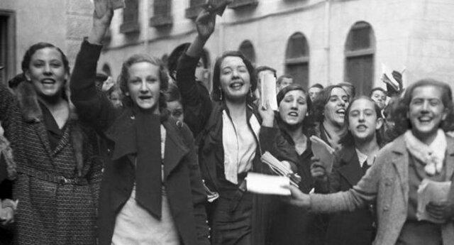 El debat pel vot femení