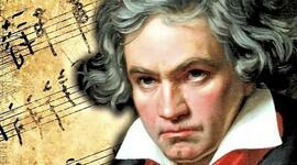 Timeline Beethoven - Pau González