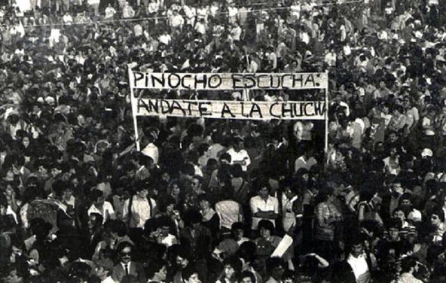 Crisis económica de 1982