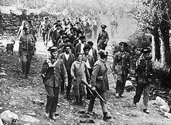 Moviment insurrecional a Asturies