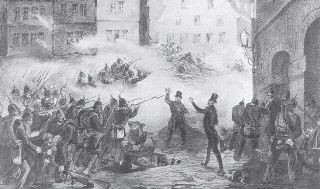 Revolucion de 1848