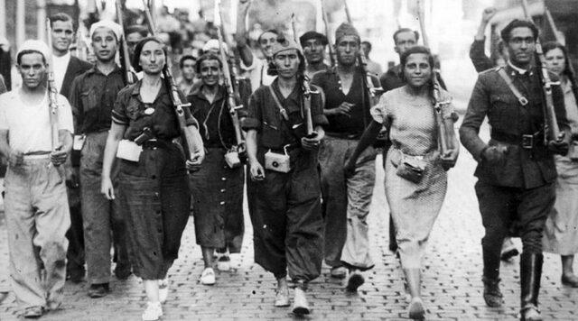 COP D'ESTAT DEL 19 DE JULIOL DE 1936