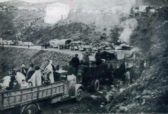 Ofensiva de Catalunya i franquista