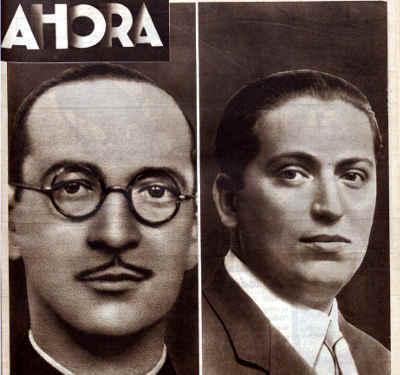 L'Assasinat del Tinent José del Castillo i Jose Calvo Sotelo