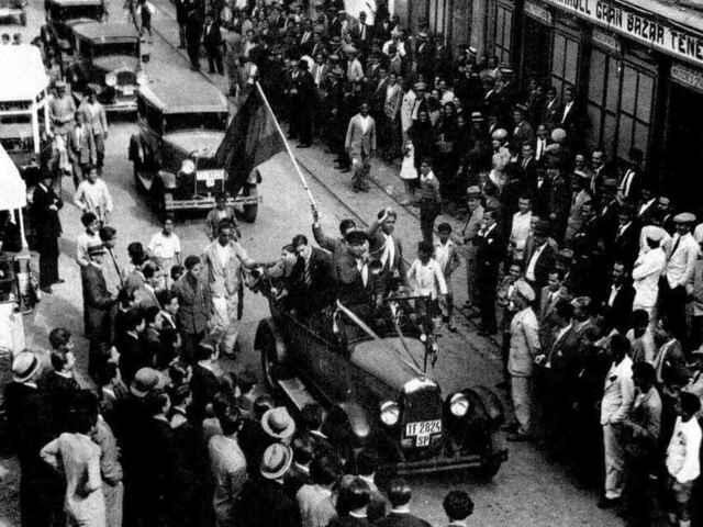 Eleccions de 1936
