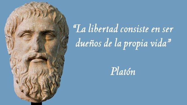 Platón (Πλάτων)