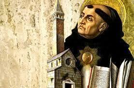 Tomás de Aquino (Tommaso d'Aquino)
