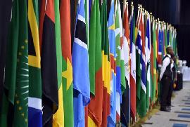 Trattati di Città del Capo e definitiva sistemazione dei confini africani.