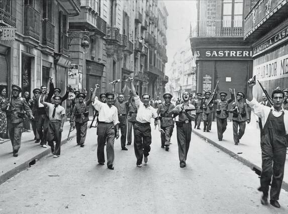 21 de Juliol de 1936