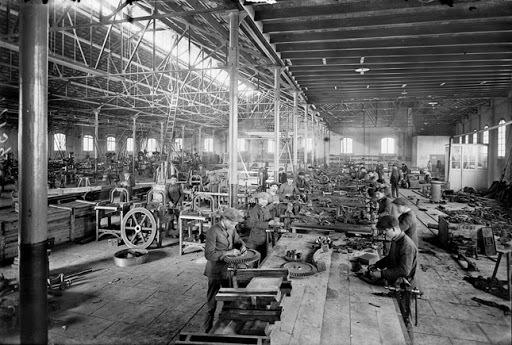 Crisis de sobreproducció