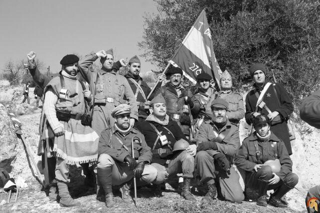 Batalla Jarama