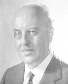 Giovanni di Lorenzo presidente del consiglio ad interim dell'Impero Italiano