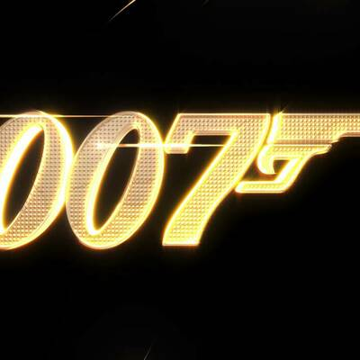 FILMS JAMES BOND timeline