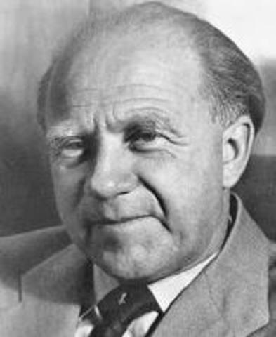 Werner Heinsenberg