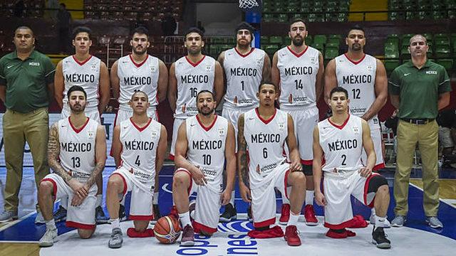 Cambios en el Baloncesto Mexican