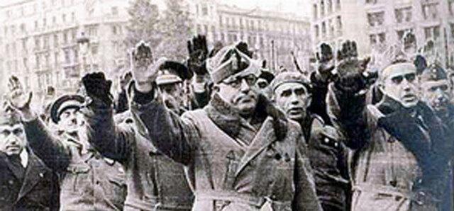 Les tropes dels nacionals sota el comandament de Yagüe van entrar a Almendralejo, Mérida i Badajoz, on hi va haver una forta repressió.