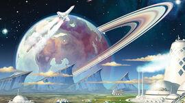 История покорения космоса timeline