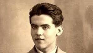 Federico García Lorca, mor afusellat a la matinada del 18 d'agost a Granada a mans dels nacionals.