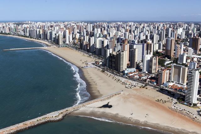 Viatge a Brasil