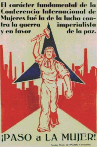 La República mitjançant un decret iguala els drets jurídics entre els homes i les dones.