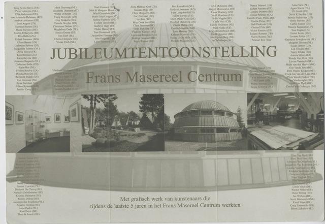 Jubileumtentoonstelling