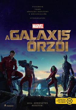 A galaxis örzői