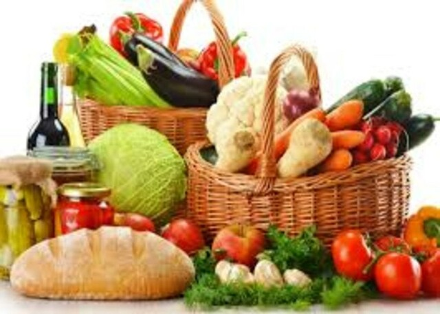 El SAM(Sistema alimentario mexicano) crea la definición de la canasta basica