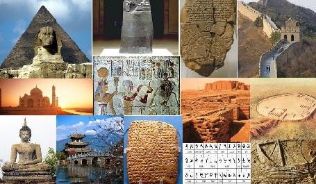 civilizaciones y division de culturas