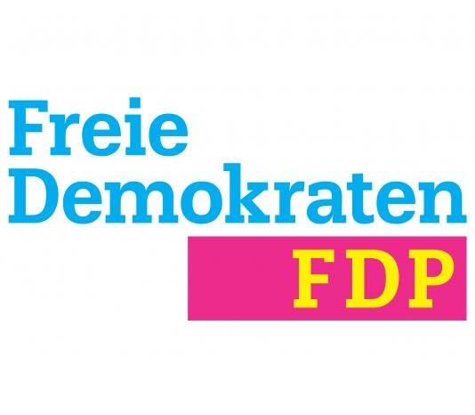 Hans-Dietrich Genscher annuncia la fondazione del FDP