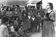 Misión Pedagógica Alemana.