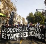 El Movimiento Pedagógico.