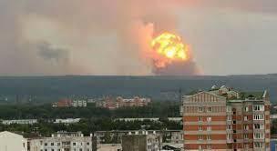 Accidente nuclear Chernóbil.