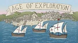 The Age of Exploration timeline