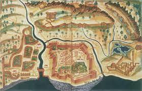 Portugal seizes Malacca