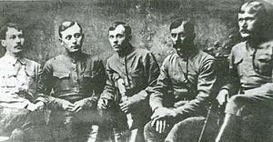 Tambov Revolution
