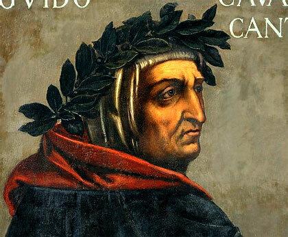 Guido Cavalcanti.