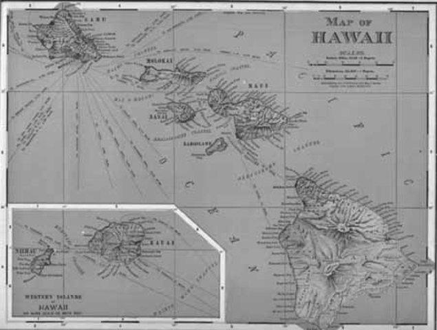 Hawaii Annexed