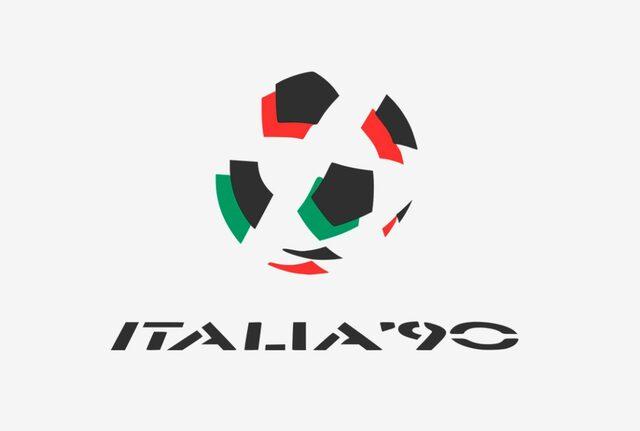 MUNDIAL 1990 - ITALIA