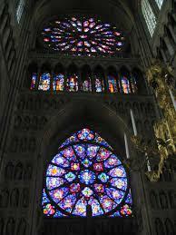 ventanas de cristal